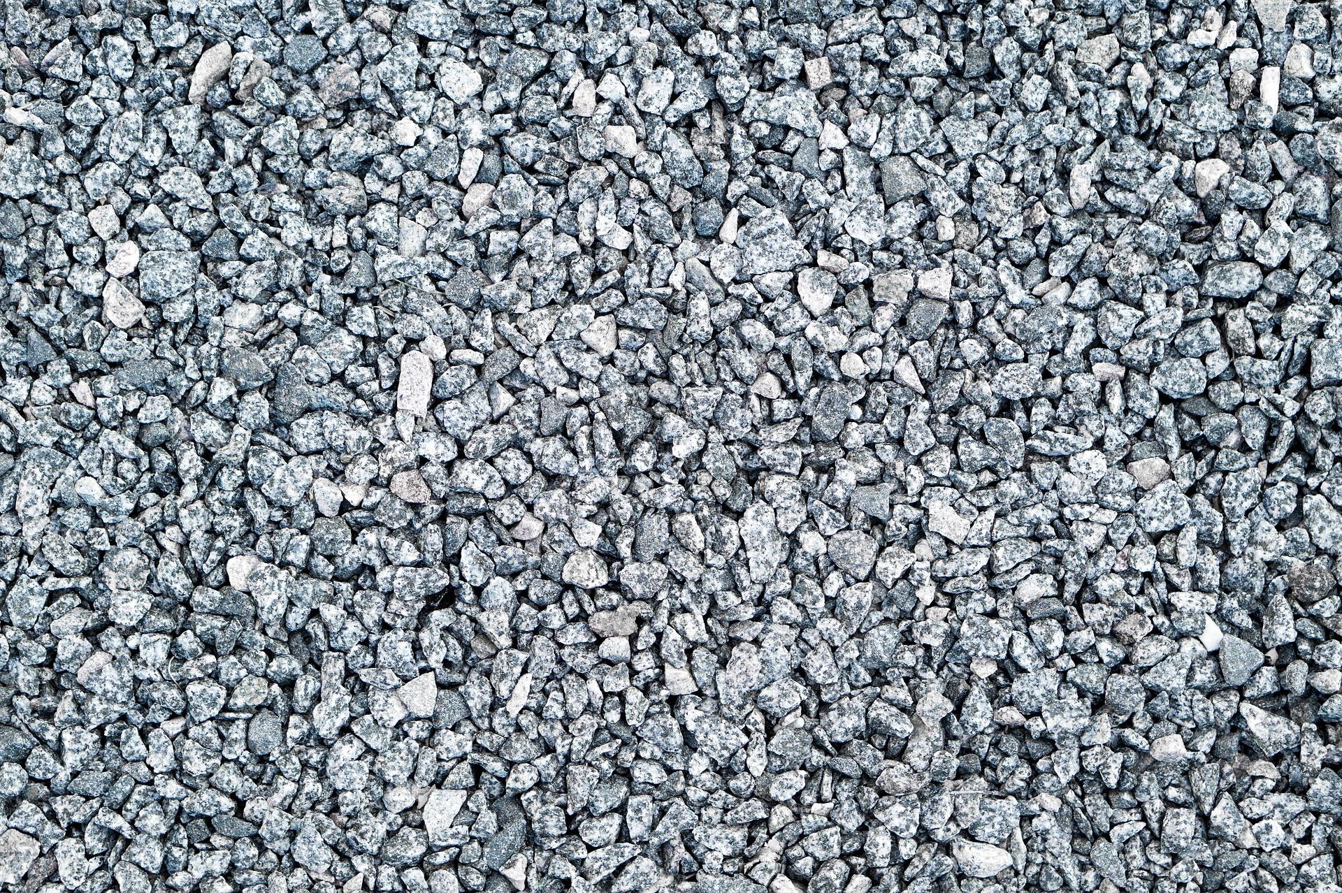 crushed gravel price philippines